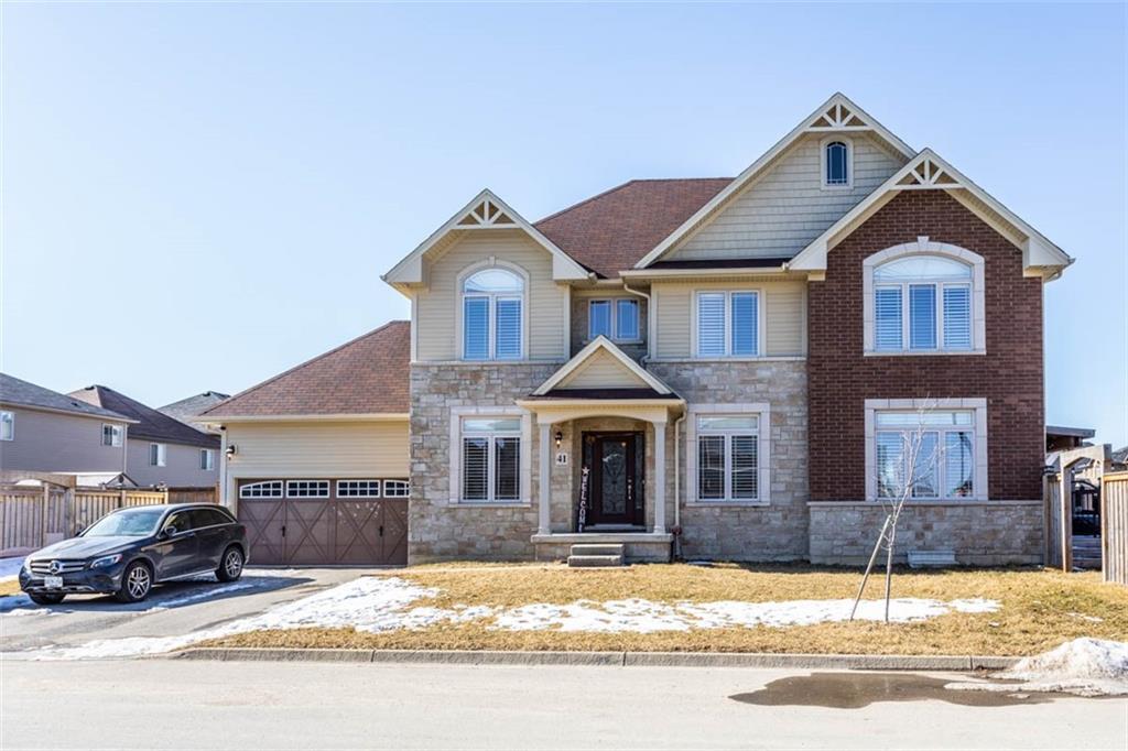 41 PAVILION Drive, Binbrook, Ontario (ID H4072701)