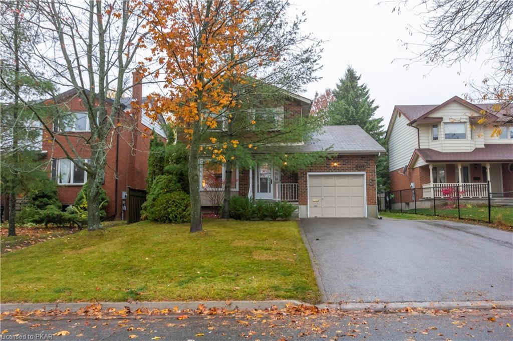 1477 WILDLARK Drive, Peterborough, Ontario (ID 238946)