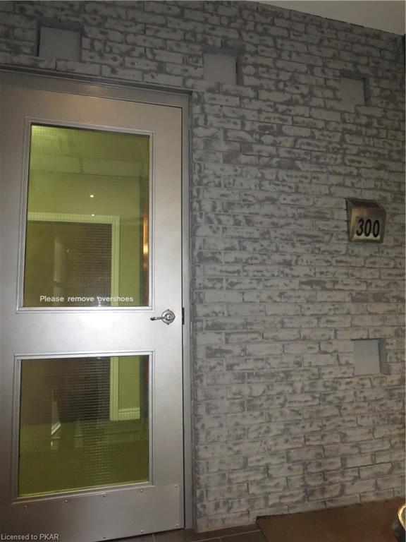425 WATER Street Unit# 301, Peterborough, Ontario (ID 274551)
