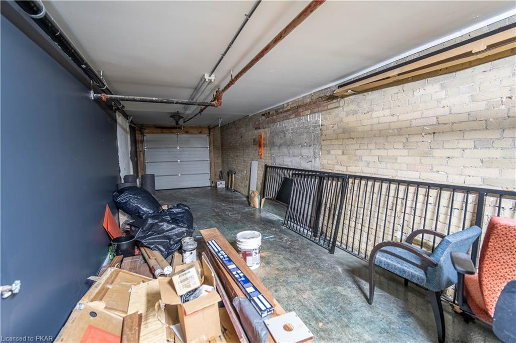 43 BRITAIN Street Unit# 200, Toronto, Ontario (ID 40143248)