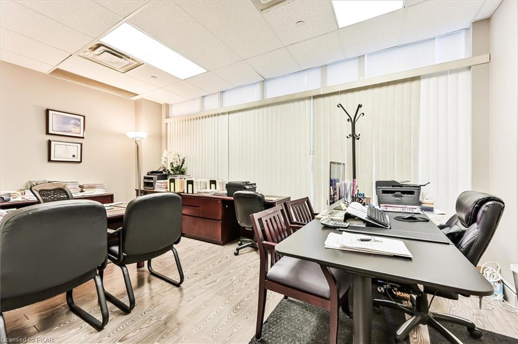 28 FINCH Avenue W Unit# 203, Toronto, Ontario (ID 40150237)