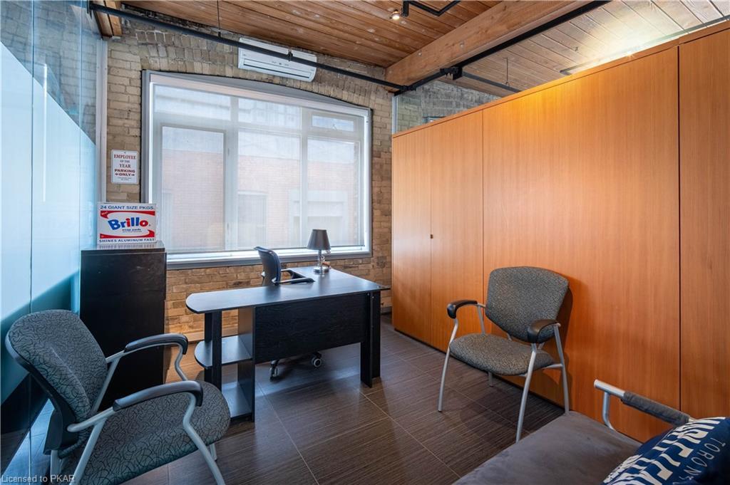43 BRITAIN Street Unit# 200, Toronto, Ontario (ID 40156617)