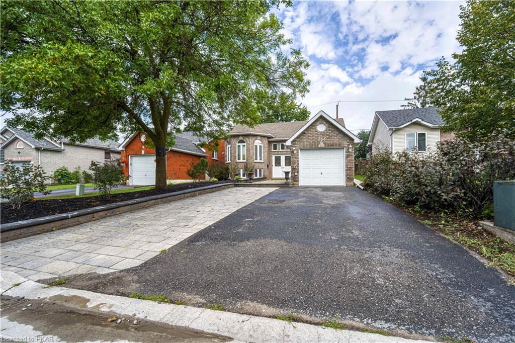 768 HEMLOCK Street, Peterborough, Ontario (ID 40163491)