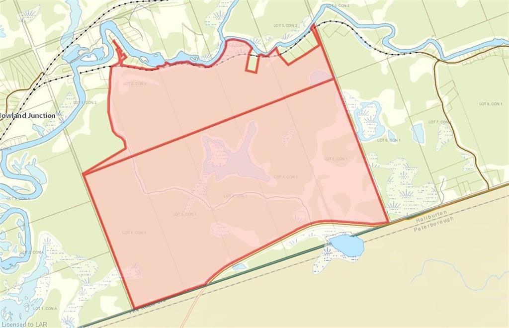 1620 BOLDTS Lane, Minden, Ontario (ID 184393)
