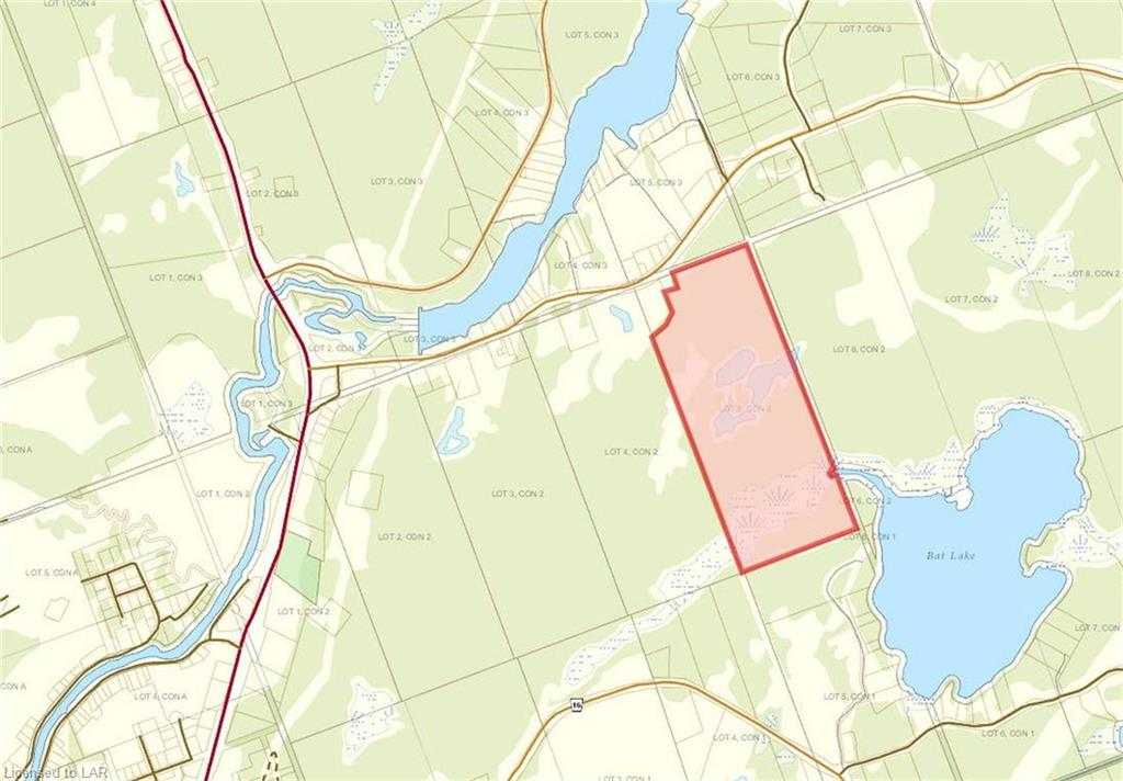 1254 COUNTY ROAD #21 ., Minden Hills, Ontario (ID 227007)