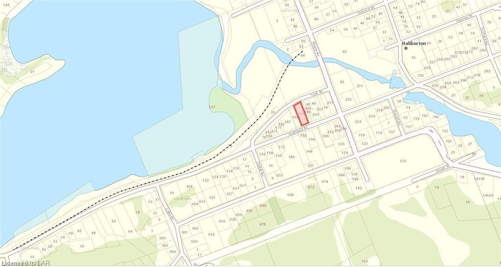 195 HIGHLAND Street, Haliburton, Ontario (ID 244282)