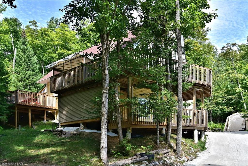2493 EAGLE LAKE Road, Eagle Lake Village, Ontario (ID 249398)