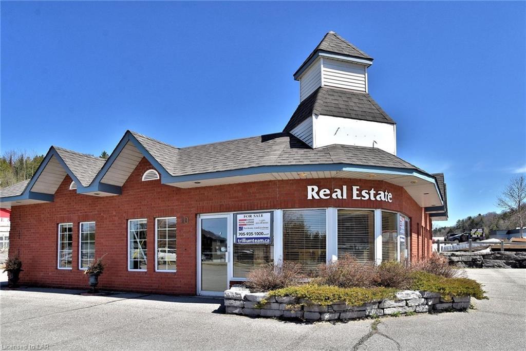 10 BOBCAYGEON Road, Minden, Ontario (ID 40044733)