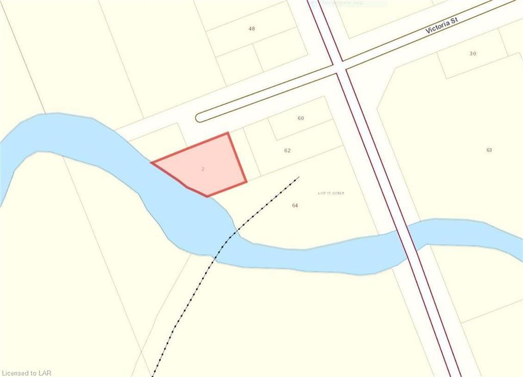 2 VICTORIA Street, Haliburton, Ontario (ID 40072982)