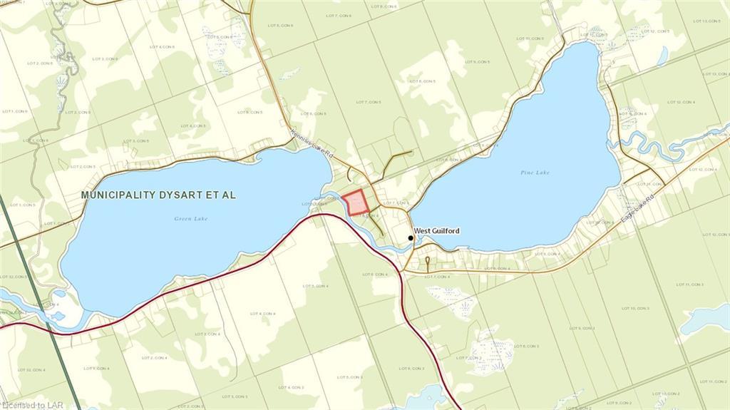 1022 SUBURBAN Court, Dysart, Ontario (ID 40100539)
