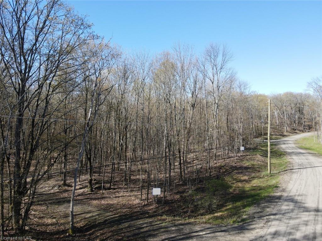 LOT 1 RIDGEVIEW Road, Haliburton, Ontario (ID 40111765)
