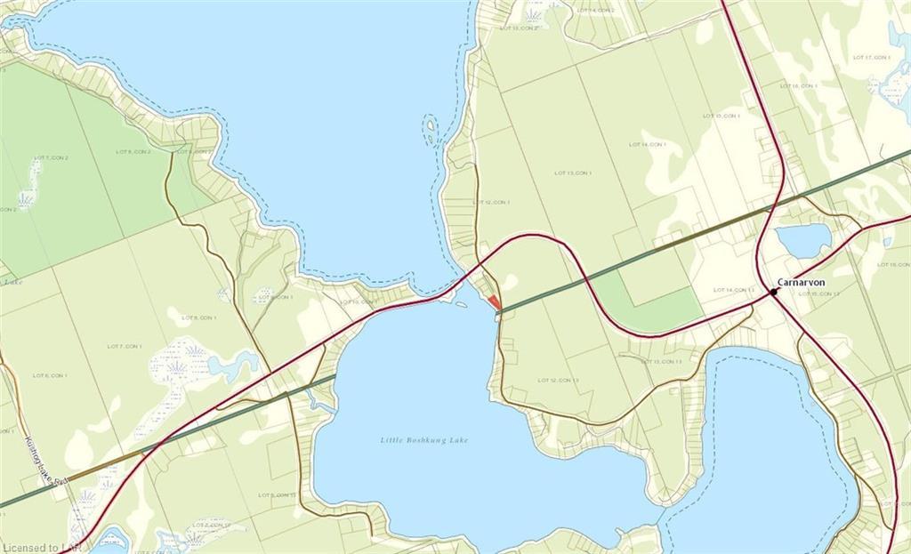 1050 PETERSON Road, Carnarvon, Ontario (ID 40115454)