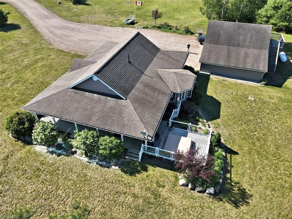 1527 25TH LINE Road, Algonquin Highlands, Ontario (ID 40127531)