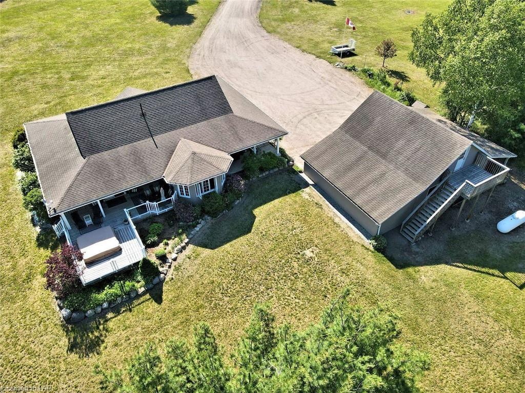 1527 25TH LINE Road, Algonquin Highlands, Ontario (ID 40127597)