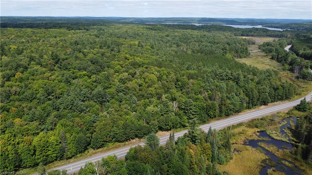 - KUSHOG LAKE Road, Minden, Ontario (ID 40161301)