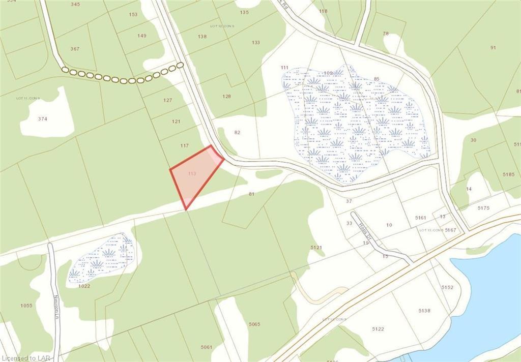 113 MALLARD Road, Haliburton, Ontario (ID 40163451)