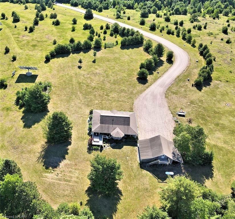 1527 25TH LINE Road, Algonquin Highlands, Ontario (ID 40163607)