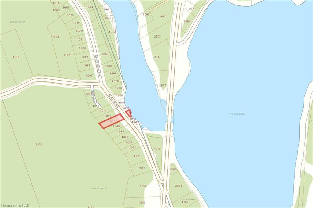 1055 BURLEIGH Road, Wilberforce, Ontario (ID 40163287)