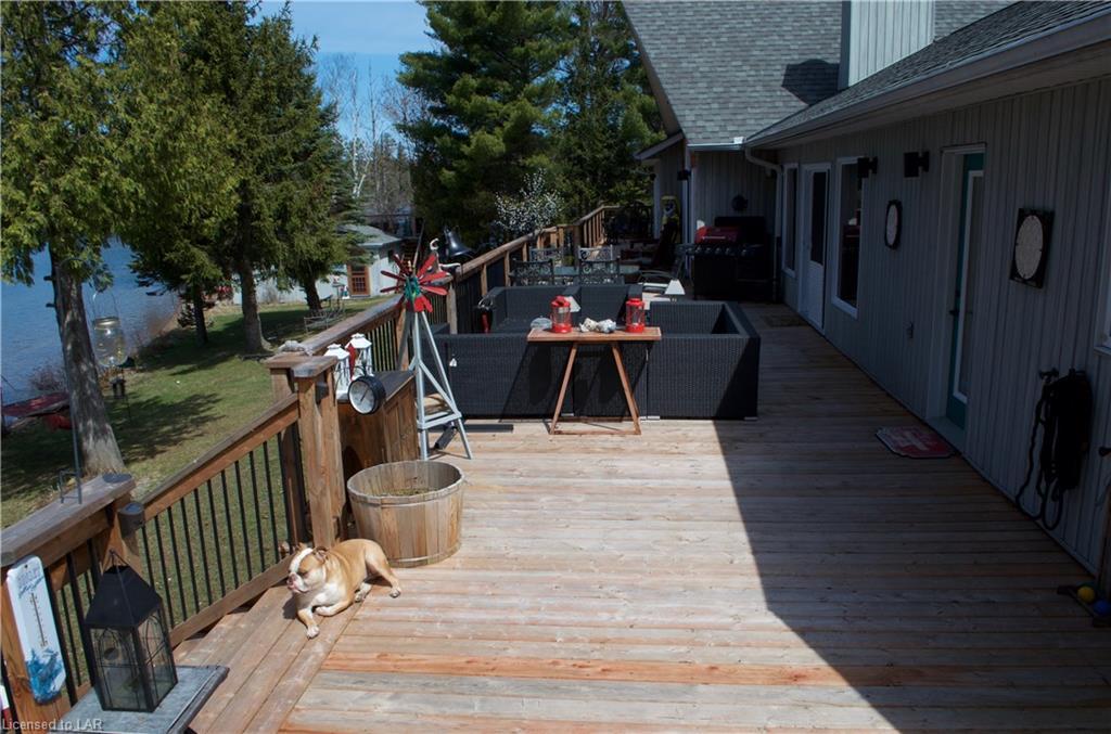 1447 BRAELOCH Road, Algonquin Highlands, Ontario (ID 248125)