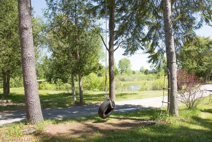 2397 HIGHWAY 48 ., Kirkfield, Ontario (ID 201216)