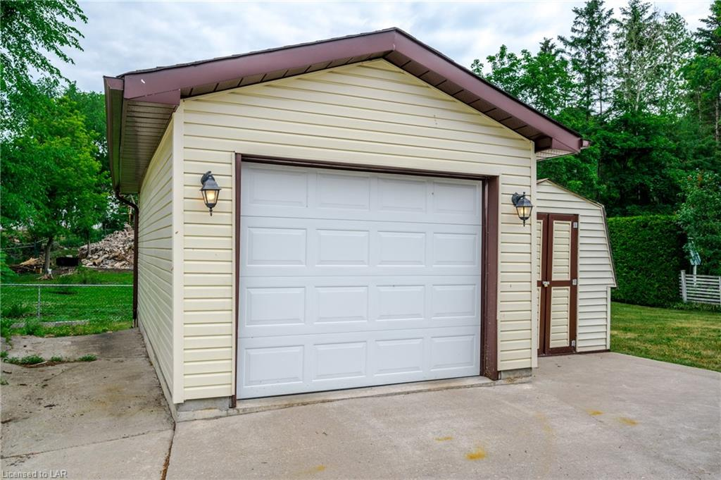 23 JANLISDA Drive, Fenelon Falls, Ontario (ID 266061)