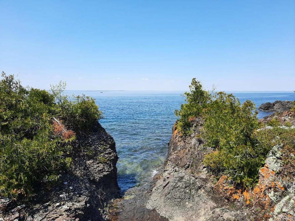 Shoreline Marvels