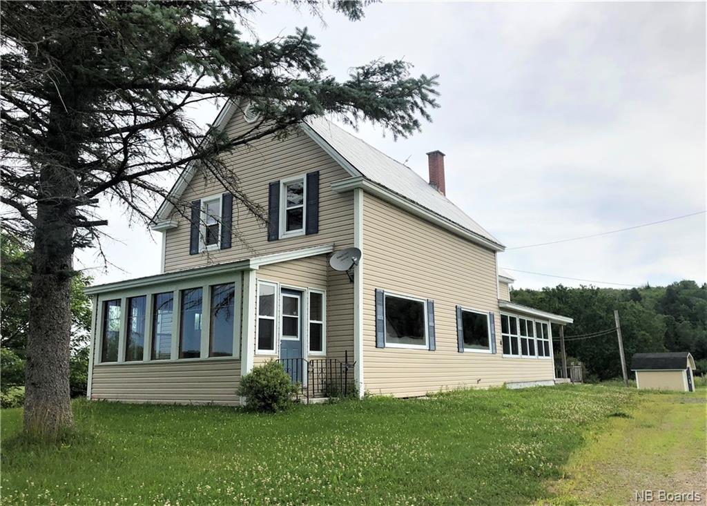 898 Canada Street, Fredericton, New Brunswick (ID NB023426)