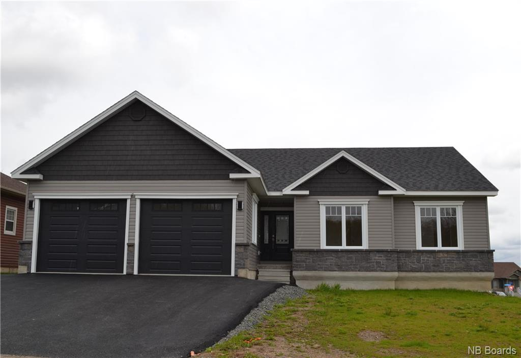 6 Harvest Court, Fredericton, New Brunswick (ID NB034736)
