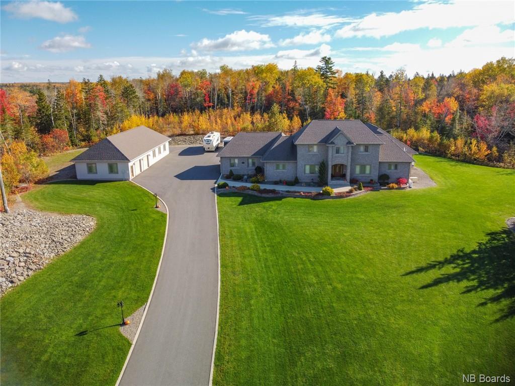 17 Eagle Ridge Court, Hanwell, New Brunswick (ID NB038737)