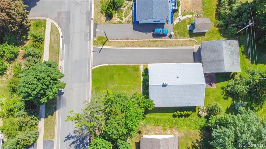 70 Canterbury Drive, Fredericton, New Brunswick (ID NB059281)