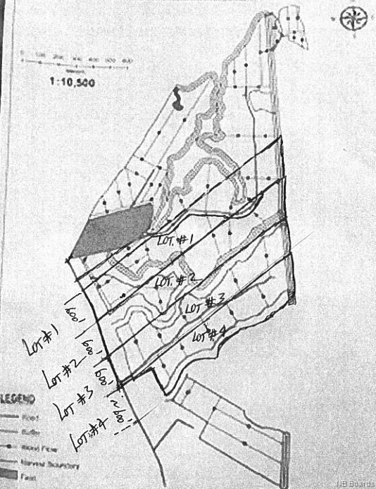 Lot 2-101 Sunpoke Road, Rusagonis, New Brunswick (ID NB061127)