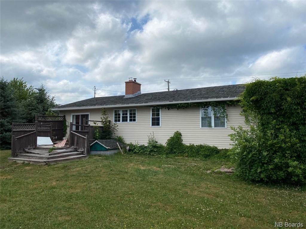 33 Mill Road, Gagetown, New Brunswick (ID NB045160)