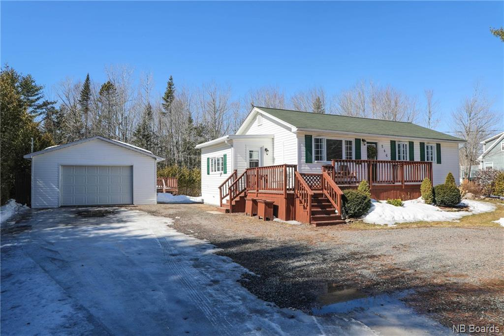 246 Nevers Road, Lincoln, New Brunswick (ID NB055204)