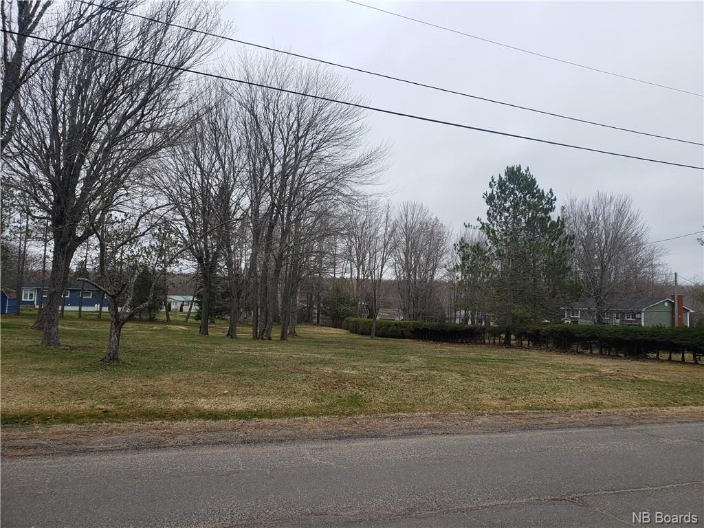 Lot 18 MacTavish Street, Oromocto, New Brunswick (ID NB056407)