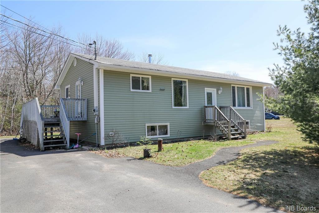 141 Christopher Drive, Burton, New Brunswick (ID NB056789)