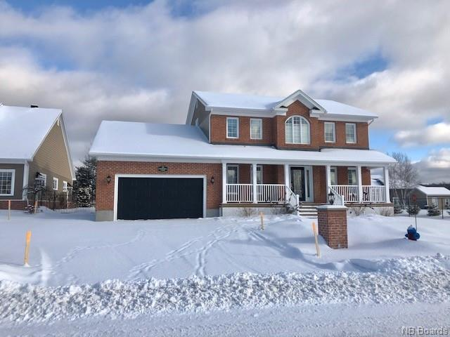 20 Stonehill Lane, Fredericton, New Brunswick (ID NB026541)