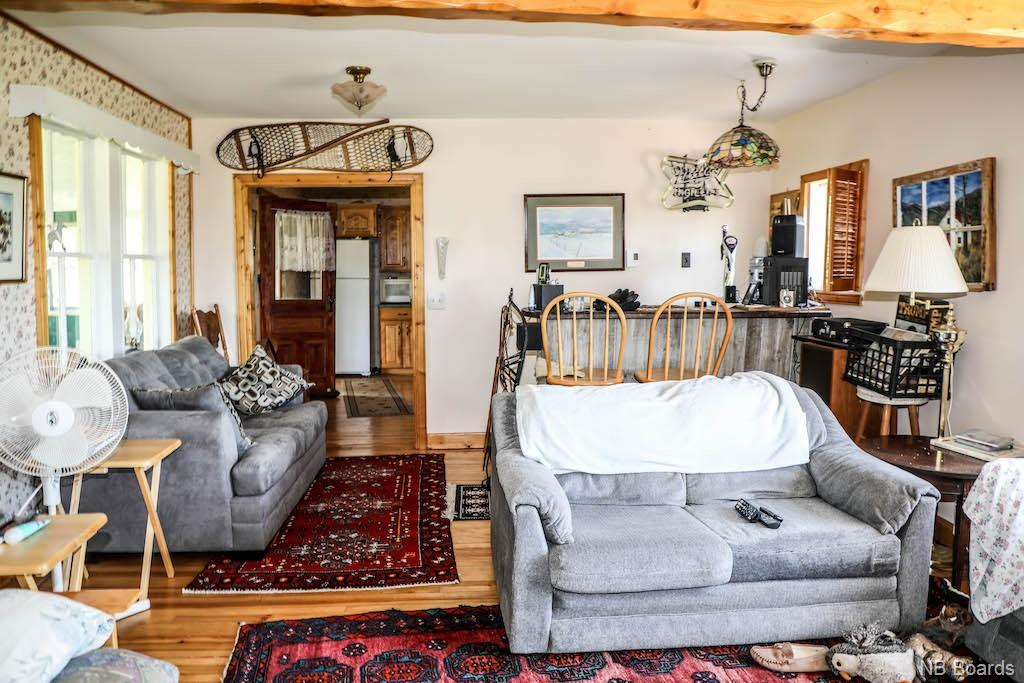 680 Central Hainesville Road, Crabbe Mountain, New Brunswick (ID NB031144)
