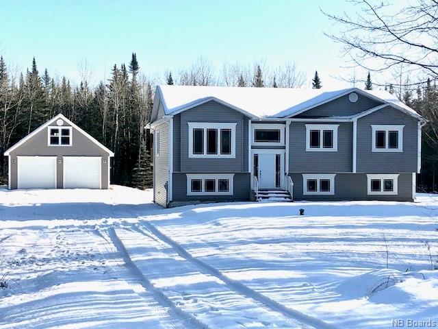 23 Butternut Lane, Noonan, New Brunswick (ID NB034953)