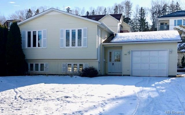 66 Brentwood Drive, Fredericton, New Brunswick (ID NB036709)