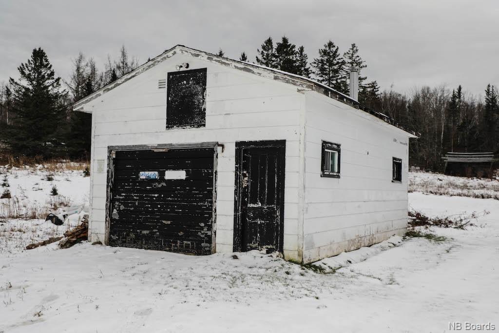90 Smith Road, Hanwell, New Brunswick (ID NB038021)