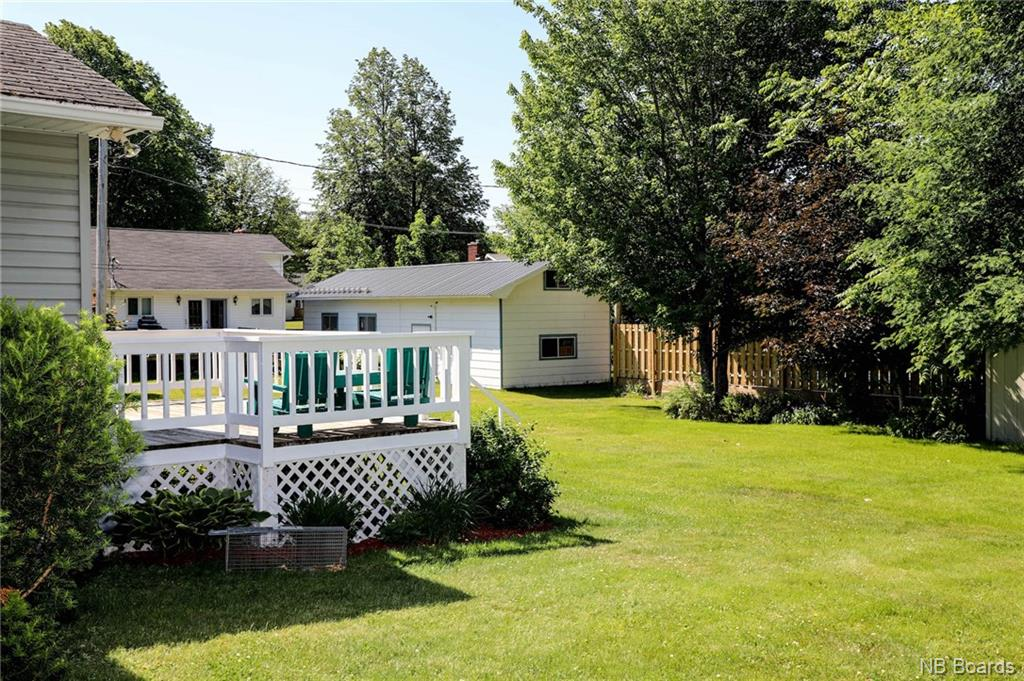 86 Dover Crescent, Fredericton, New Brunswick (ID NB044885)