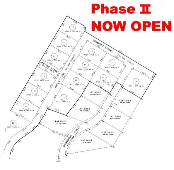 LOT 23 Cabernet Street, Noonan, New Brunswick (ID 06387531M)