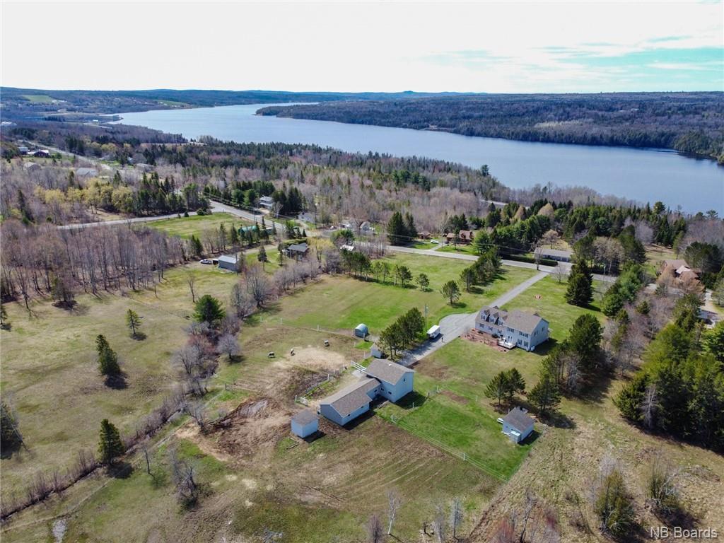 159 Mactaquac Heights, Keswick Ridge, New Brunswick (ID NB057142)