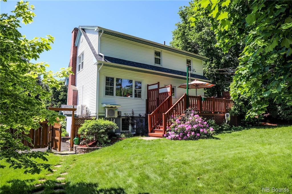116 Willow Avenue, Fredericton, New Brunswick (ID NB059360)
