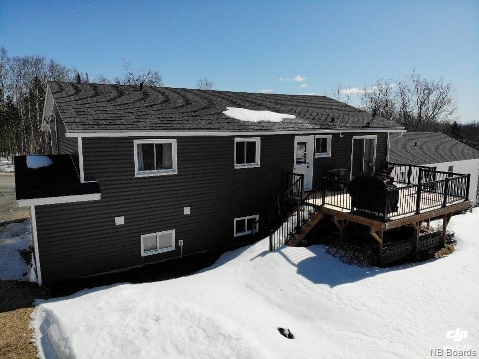 309 McLeod Hill Road, Fredericton, New Brunswick (ID NB042002)