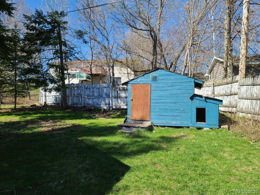 19 Fletcher Court, Fredericton, New Brunswick (ID NB057109)