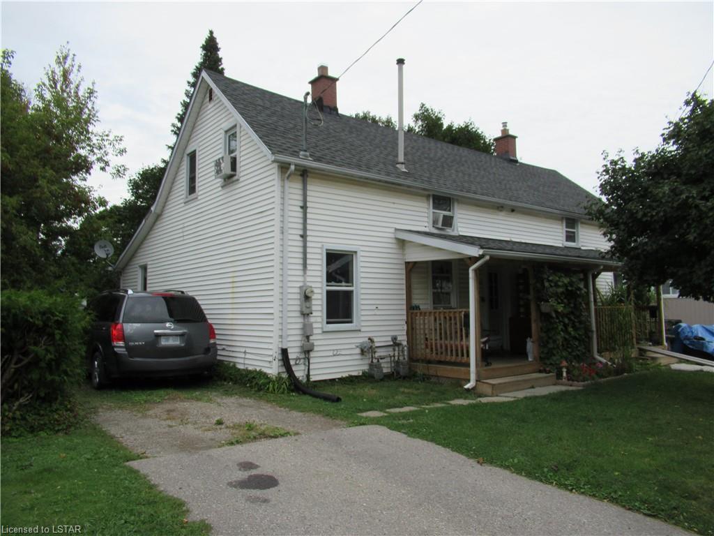 82 & 84 CHESTNUT Street, St. Thomas, Ontario (ID 224502)