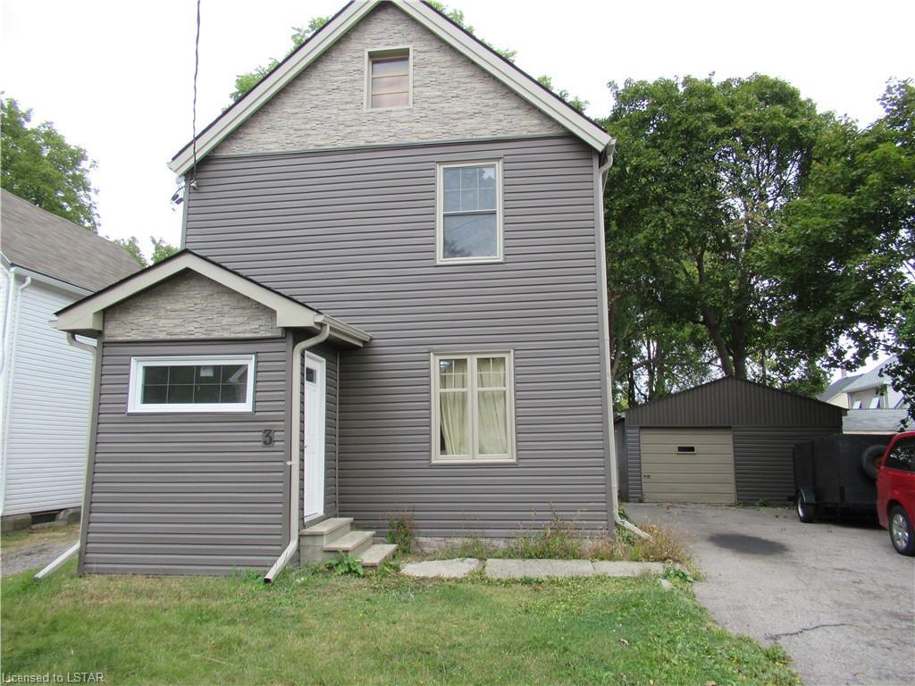 3 OMEMEE Street, St. Thomas, Ontario (ID 242539)