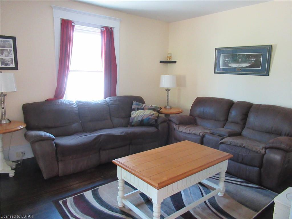 107 ALMA Street, St. Thomas, Ontario (ID 280380)