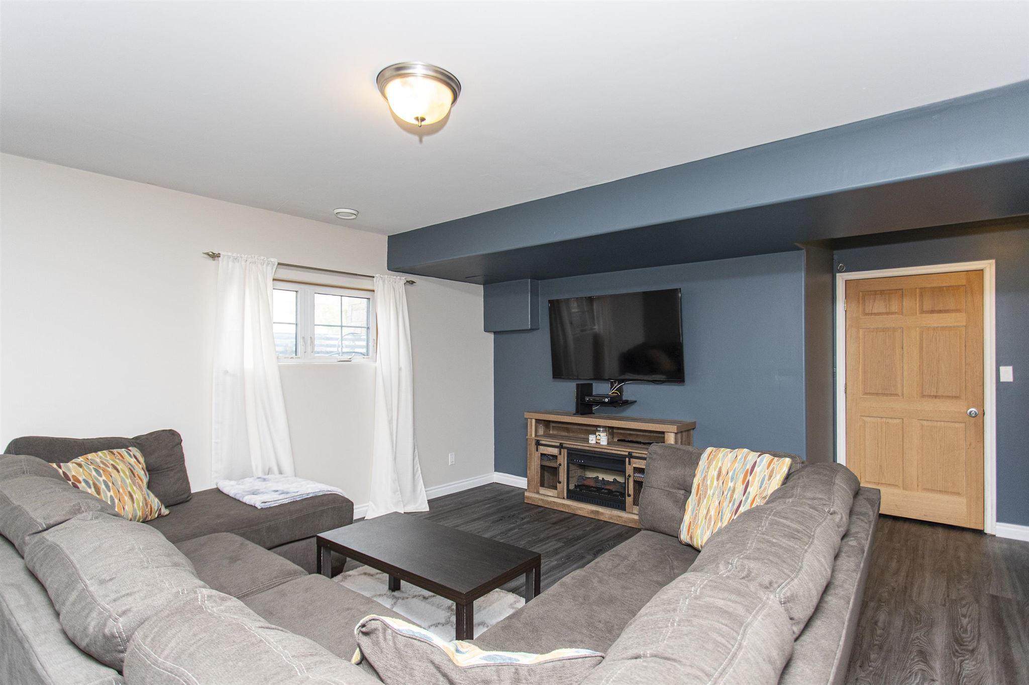 163 Wolverine Crescent, Thunder Bay, Ontario (ID TB212307)